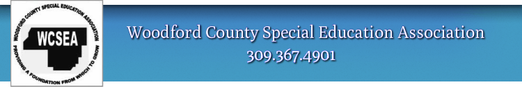 Woodford County Special Education Association